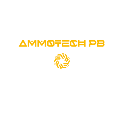 Ammotech s'exécute im Paintball Sports Online Shop