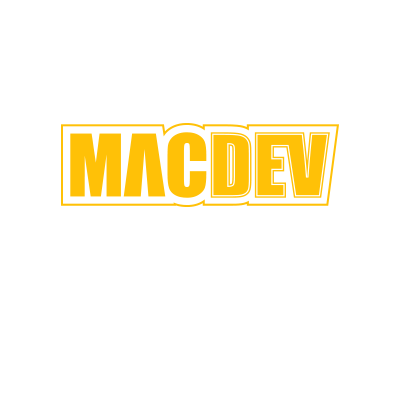 MacDev im Paintball Sports Online Shop
