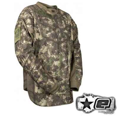 Maillot de paintball Planet Eclipse G3 Molle HDE Camo (XL) | Paintball Sports