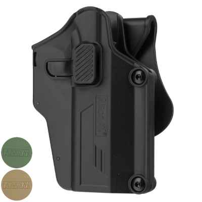 Amomax Per-Fit Paddleholster Multi Fit | Paintball Sports