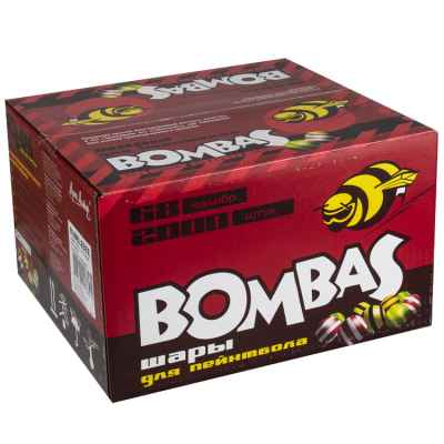 Artlife Bombas Premium Paintballs (boîte de 2000) | Paintball Sports