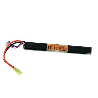 V-Energy 11.1V 1300mAh 25 / 50CLiPo StickType | Paintball Sports