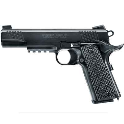 Pistolet Browning 1911 HME Airsoft (noir) | Paintball Sports
