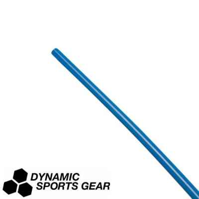Tuyau de Paintball Macroline de 6.3mm (Bleu) pour Dynamic Sports Gear | Paintball Sports