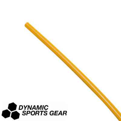 Tuyau pour Paintball Macroline de 6.3mm (jaune) de Dynamic Sports Gear | Paintball Sports