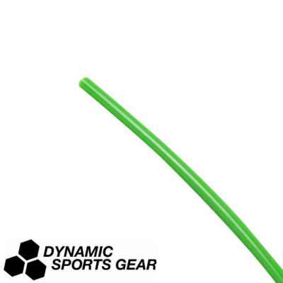 Tuyau de Paintball Macroline de 6.3mm (vert) | Paintball Sports