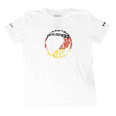 T-Shirt DYE Skinned (Allemagne) | Paintball Sports