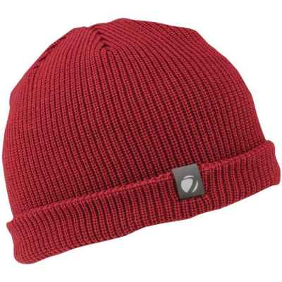 Bonnet Paintball Dean Bickie Beanie (Rouge) | Paintball Sports
