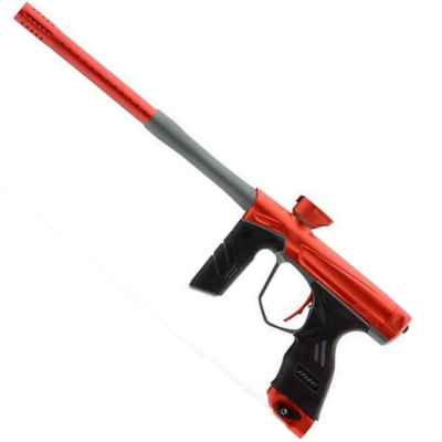 Marqueur de paintball Dye DSR (rouge) | Paintball Sports