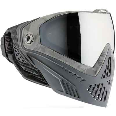 Masque thermique de paintball Dye I5 (occultation) | Paintball Sports