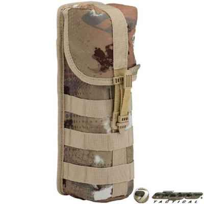 Sac Dye Tactical Single Pod, isolé (dyecam) | Paintball Sports