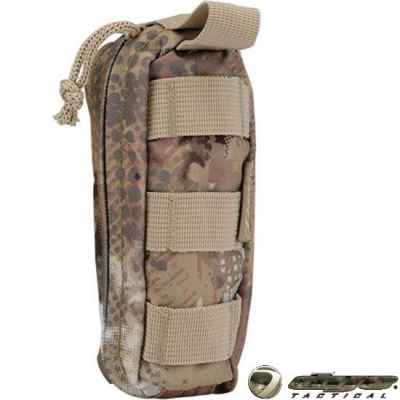 Dye Tactical Molle Dump Pouch / Pod Sack | Paintball Sports