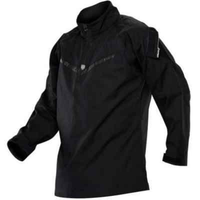 Dye Tactical Paintball Sweater 2.0 (Noir) | Paintball Sports