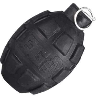 Grenade de paintball Enolagye Wirepull (détonateur) | Paintball Sports