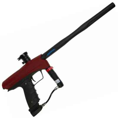 Marqueur de paintball GOG eNMEy PRO (rouge) | Paintball Sports