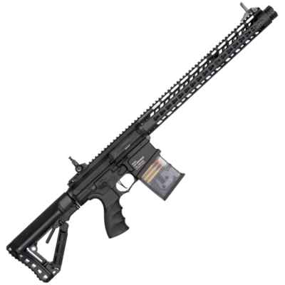 G&G TR16 MBR 308WH Airsoft S-AEG (noir)   Paintball Sports
