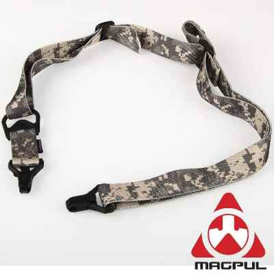 Magpul MS3 Replica Strap pour marqueurs de paintball (ACU) | Paintball Sports
