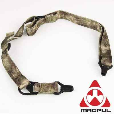Magpul MS3 Replica Strap pour marqueurs de paintball (FG Camo) | Paintball Sports