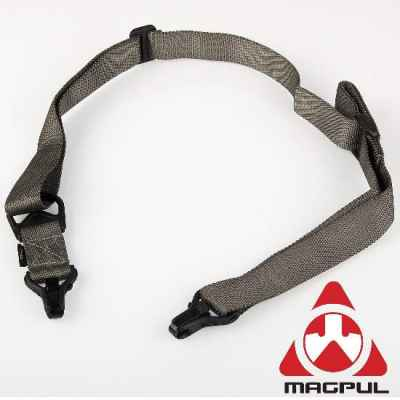 Magpul MS3 Replica Strap pour les marqueurs de Paintball (Gris) | Paintball Sports