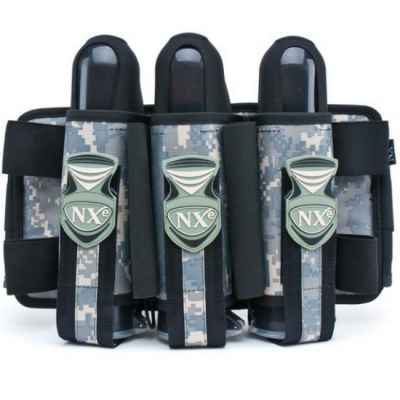 Battlepack de paintball NXe Elevation Pro Edition (3 + 2 + 2) | Paintball Sports