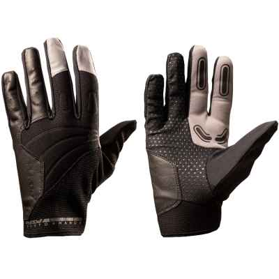 Gants de paintball PBRack Flow Gants 2.0 (noir) | Paintball Sports