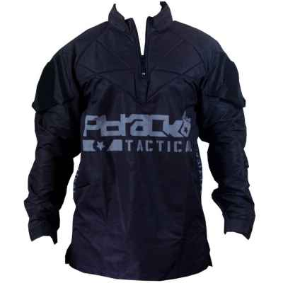 Maillot de paintball PBRAck Tactical (noir) | Paintball Sports