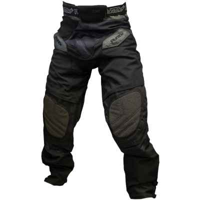 Pantalon de Paintball PBRack STANDART LEG Flow Pants (Noir) | Paintball Sports
