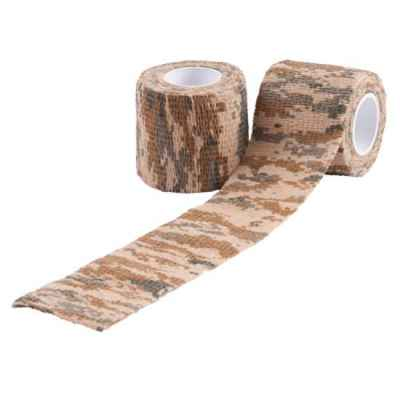 Tarnkleband de Paintball / Airsoft Camo Tape (Digital Desert) | Paintball Sports