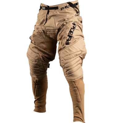 Pantalon Pbrack Flow pour Paintball, édition 2020 (havane) | Paintball Sports