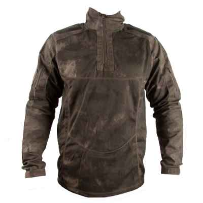 Maillot tactique Paintball Spec-Ops Urban Camo brun / gris (2XL) | Paintball Sports
