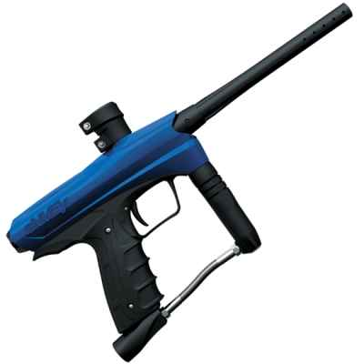 Smart Parts Enmey Cal. 50 marqueurs de paintball pour enfants (bleu) | Paintball Sports