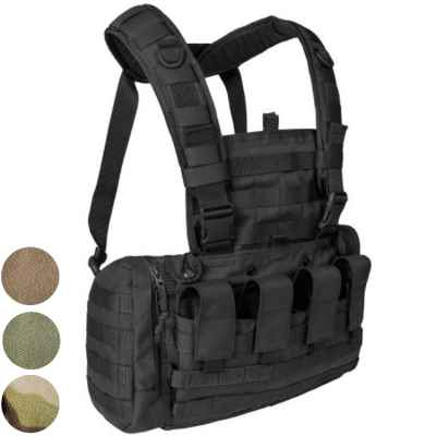 Tasmanian Tiger Chest Rig MKII | Paintball Sports