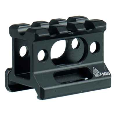 UTG Picatinny Raise Mount 4cm / 2.5cm (augmentation de la visière) | Paintball Sports