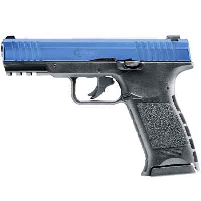 Pistolet de paintball Ram Umarex T4E TPM1 (Cal .43) - bleu | Paintball Sports