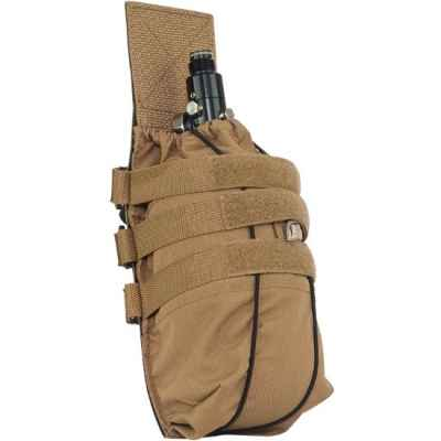 Sacoche de réservoir Valken Universal Molle (beige) | Paintball Sports