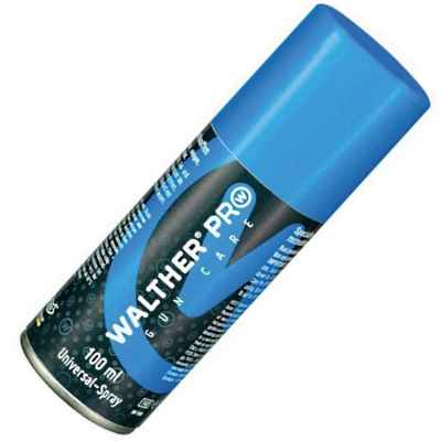 Walther Pro Spray Care Silicone Spray 200 ml   Paintball Sports