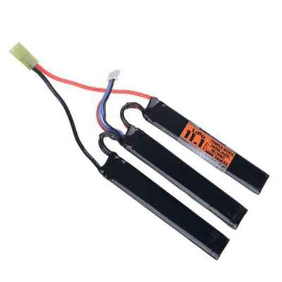 V-Energy 11.1V 1400mAh 25CLiPo TripleStickType | Paintball Sports