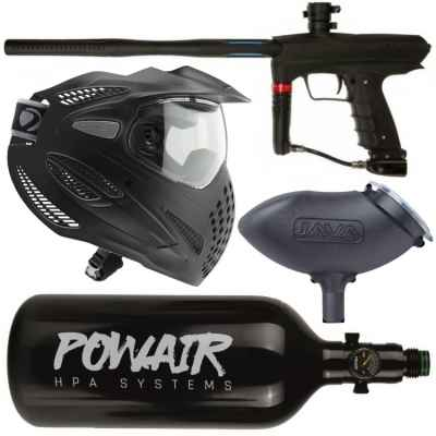 Paquet d'économie de marqueur de paintball Smart Parts / GOG eNMEy PRO | Paintball Sports