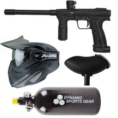 Tippmann Gryphon paintball marqueur paquet économique / ensemble complet | Paintball Sports