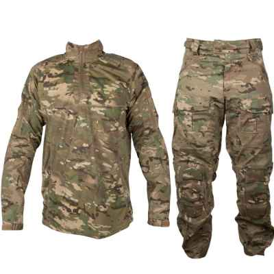 Pack tactique Paintball 2.0 Spec-Ops (pantalon + maillot) Multicam | Paintball Sports
