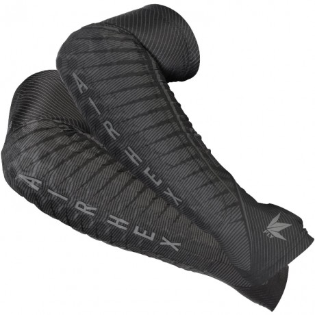 Coude de compression Bunkerkings Fly (noir) | Paintball Sports