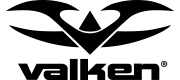 Paintball Produkte der Marke Valken gibt es bei Paintball Sports